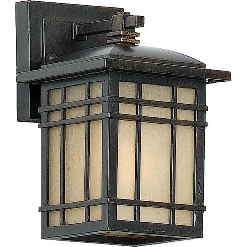 Quoizel - Hillcrest Outdoor Lantern in Imperial Bronze