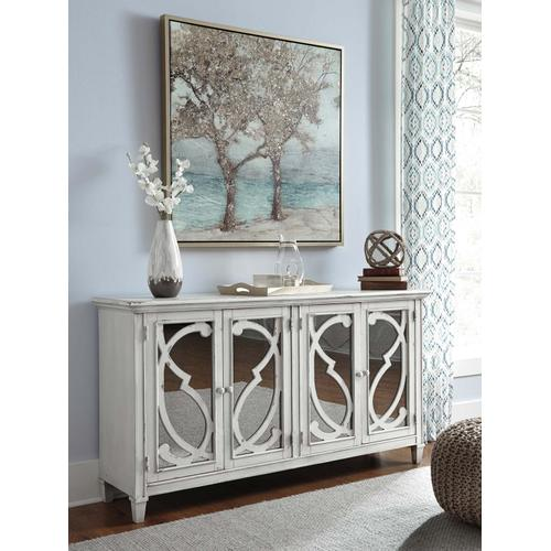 Signature Design By Ashley - Door Accent Cabinet