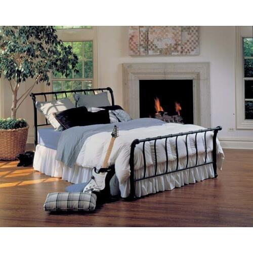 Gallery - Janis Full Bed Set