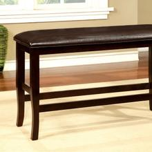 Woodside II Counter Ht. Bench