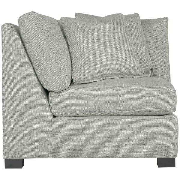See Details - Kelsey Corner Chair in Mocha (751)