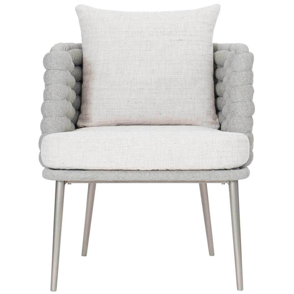 See Details - Hollis Arm Chair