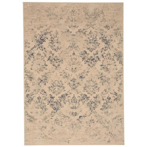 Gilded Age Ivory Mist Machine Woven Rugs