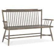 Dining Room Alfresco Marzano Dining Bench Product Image