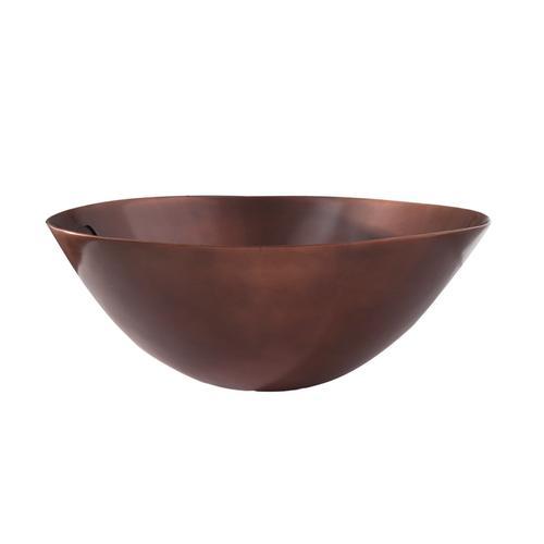 Iverson Oval Lavatory Bowl