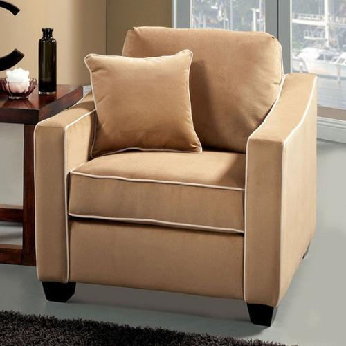 Furniture of America - Florence Chair