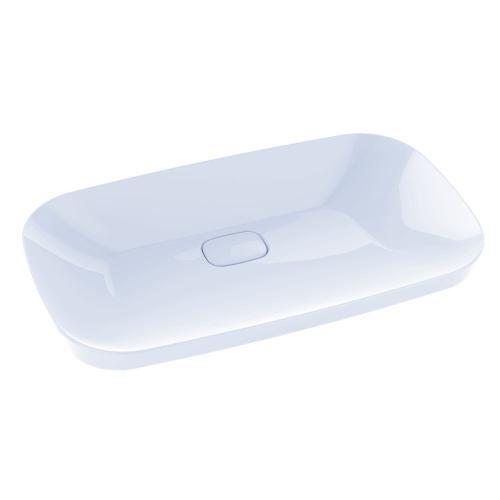 Neorest® Kiwami® Semi-Recessed Vessel Lavatory - Cotton