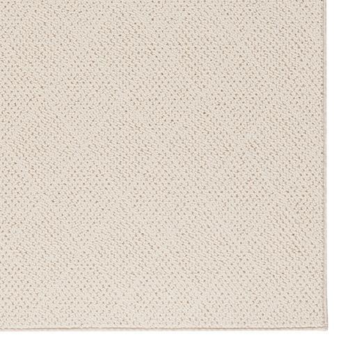 White Wicker-BD No Color Machine Woven Rugs