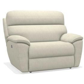 Roman Power Reclining Chair w/ Headrest