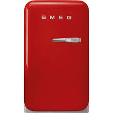 Refrigerator Red FAB5ULRD3