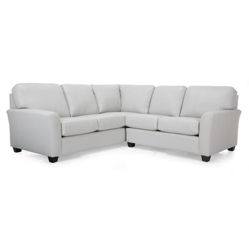 3A-31 LHF Corner Sofa Sectional