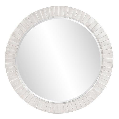 Howard Elliott - Serenity Mirror - Glossy White