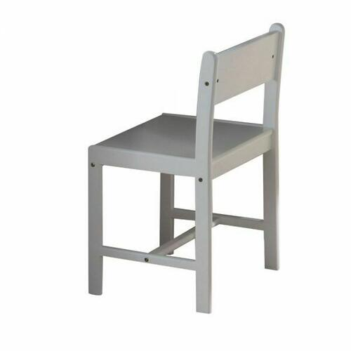 ACME Wyatt Chair - 19412 - White