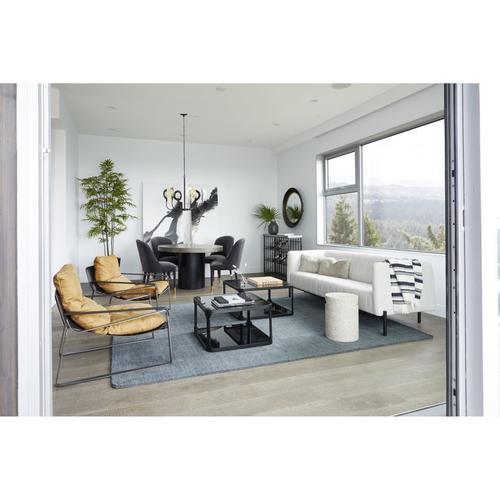 Moe's Home Collection - Jaxon Sofa Light Grey