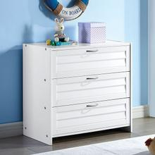 Abigail 3-Drawer Chest
