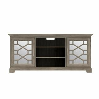 See Details - Howard Miller Custom TV Console TS72A