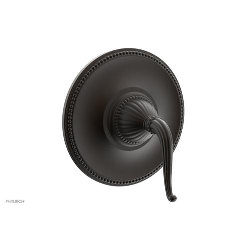 GEORGIAN & BARCELONA Pressure Balance Shower Plate & Handle Trim PB3141TO - Oil Rubbed Bronze