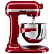 See Details - Professional HD™ Series 5 Quart Bowl-Lift Stand Mixer - Empire Red