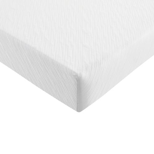 SleepInc 6-inch Medium Firm Memory Foam Mattress in Box, California King