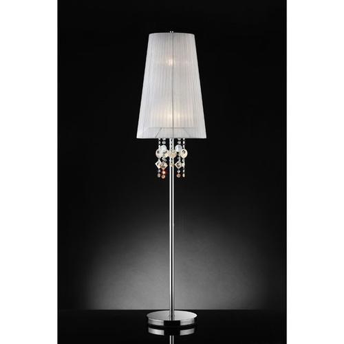 Furniture of America - Lucille Floor Lamp