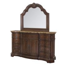 View Product - Edington 9 Drawer Dresser & Mirror
