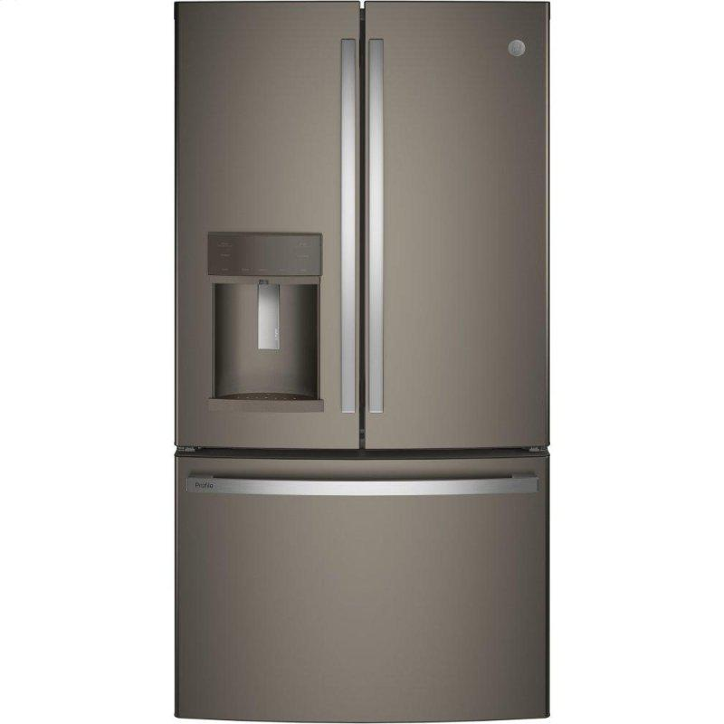 Series ENERGY STAR® 27.7 Cu. Ft. French-Door Refrigerator with Hands-Free AutoFill