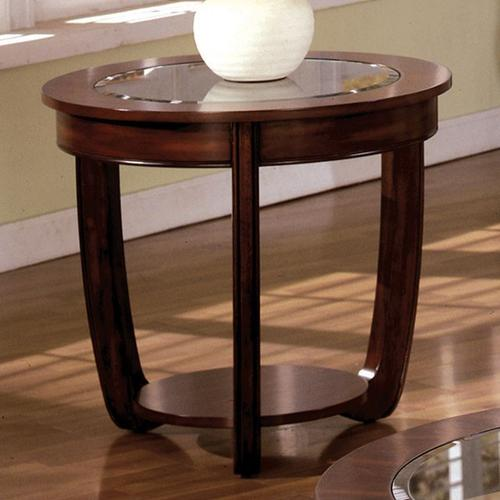 Crystal Falls Coffee Table