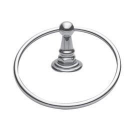 Satin Bronze - PVD Towel Ring