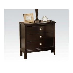 Acme Furniture Inc - Nightstand