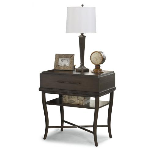 Penny Open Night Stand