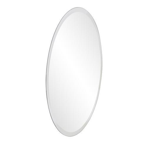 Howard Elliott - Round Mirror