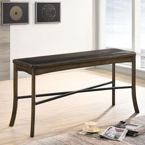 Buhl I Counter Ht. Bench