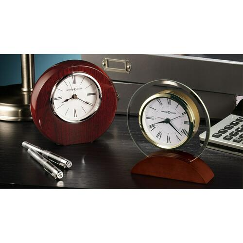 Howard Miller Adonis Table Clock 645708