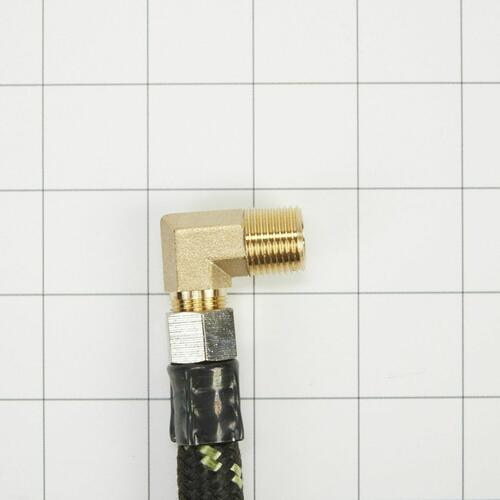 KitchenAid - Dishwasher Water Line Installation Kit - Other