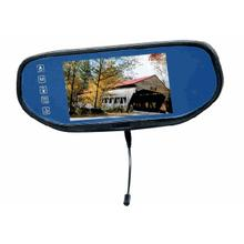 """5.8"""" rear view monitor with built-in Bluetooth"""