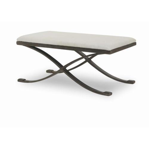 Century Furniture - Girard Bench