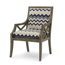 Gustav Xback Chair