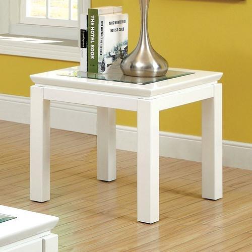 Venta End Table