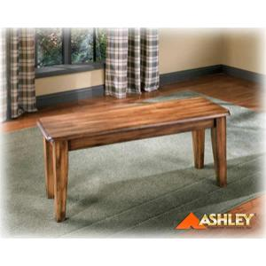 Berringer Large Dining Room Bench
