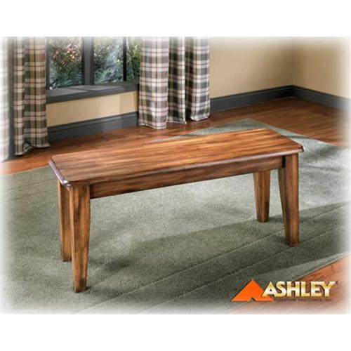 Ashley - Berringer Large Dining Room Bench
