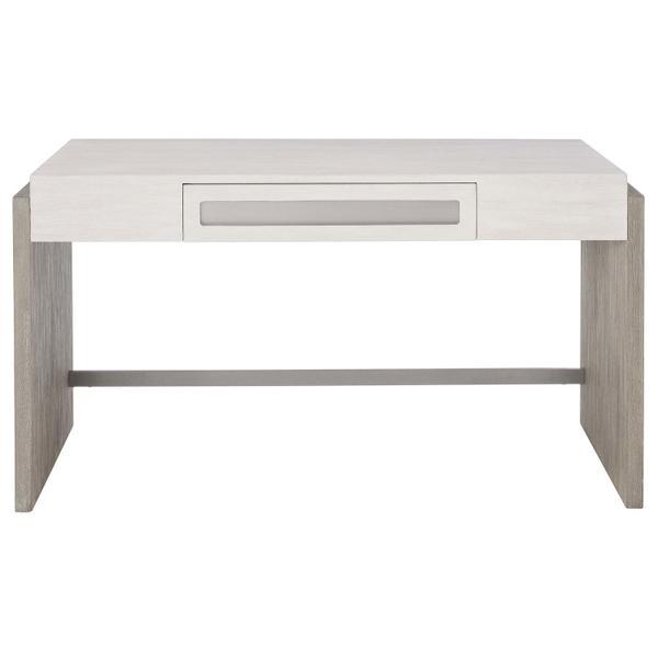 Foundations Desk in Linen (306), Light Shale (306)