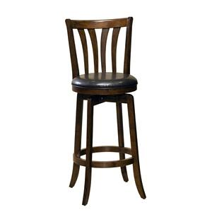 Savana Swivel Barstool