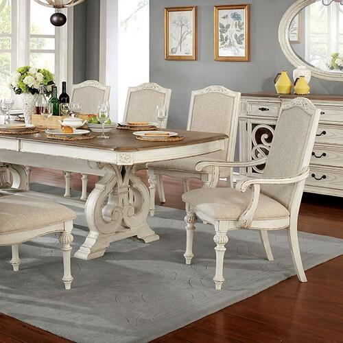 Arcadia Dining Table