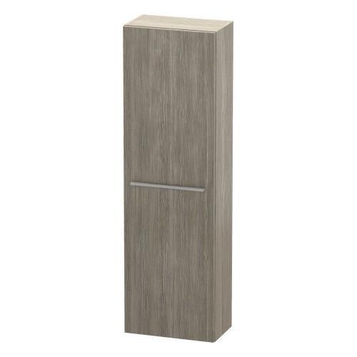 Duravit - Semi-tall Cabinet, Pine Silver (decor)