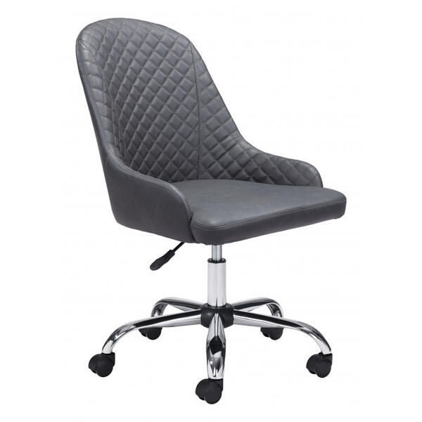 Space Office Chair Gray