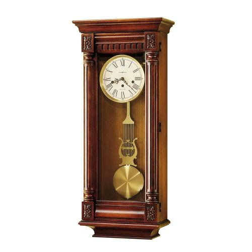 Howard Miller New Haven Chiming Wall Clock 620196