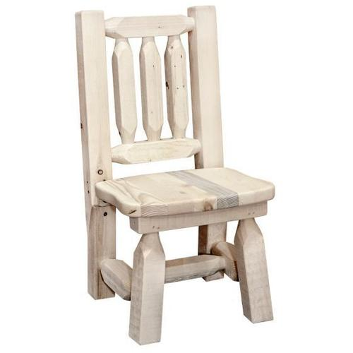 Montana Woodworks - Homestead Collection Childs Chair