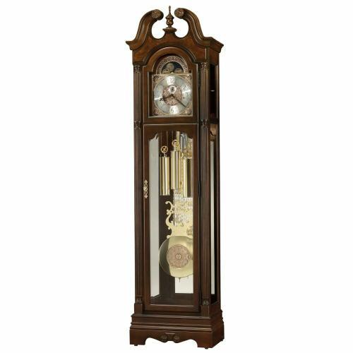 Howard Miller Wellston Grandfather Clock 611262