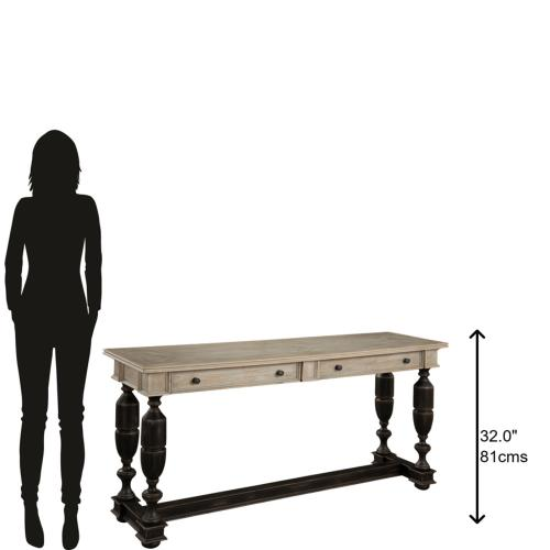 2-7844 Console Table