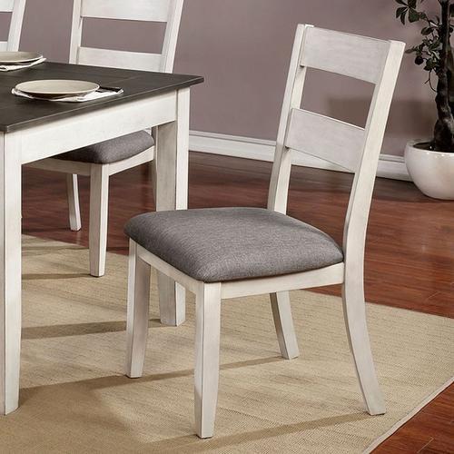 Anadia Side Chair (2/Ctn)